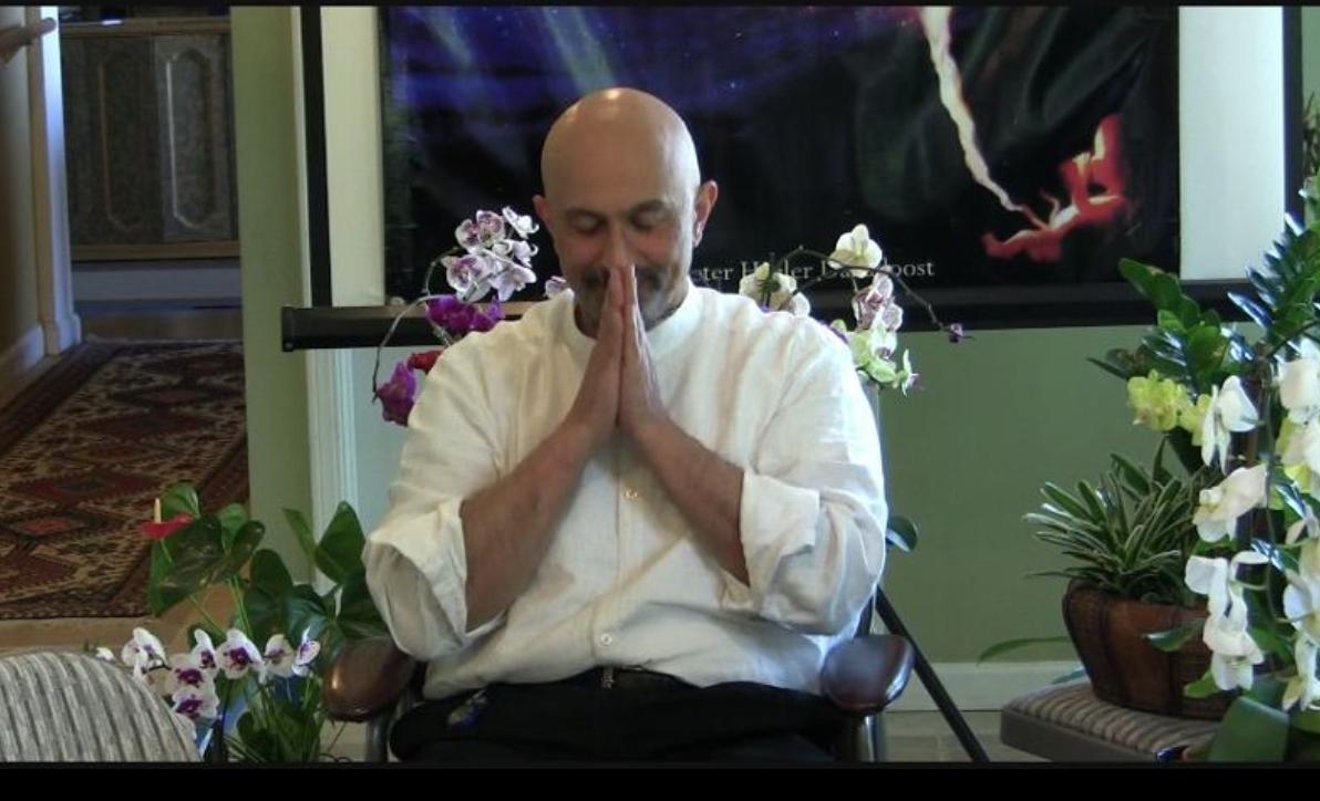 Master Behrooz Danadoost in Gratitude